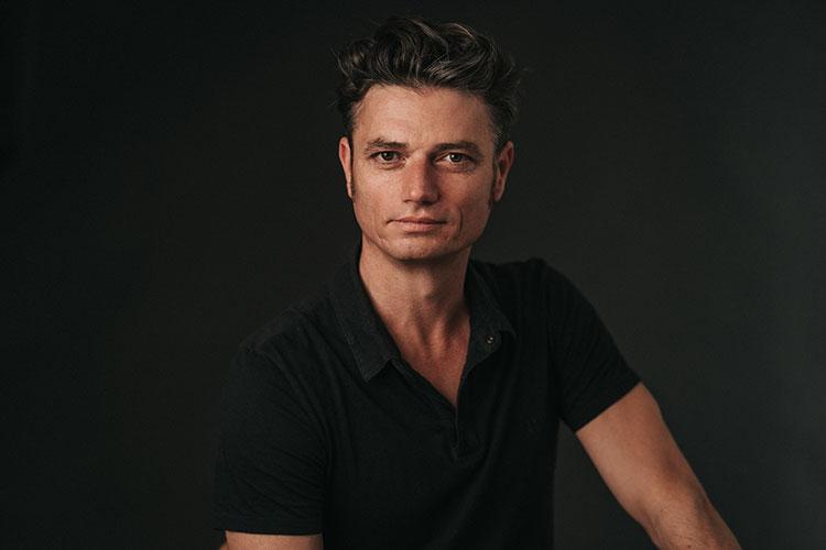 Stéphane Jourdrain - Agence VUPAR
