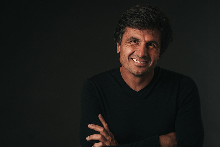 Benjamin Dupoué - Agence VUPAR