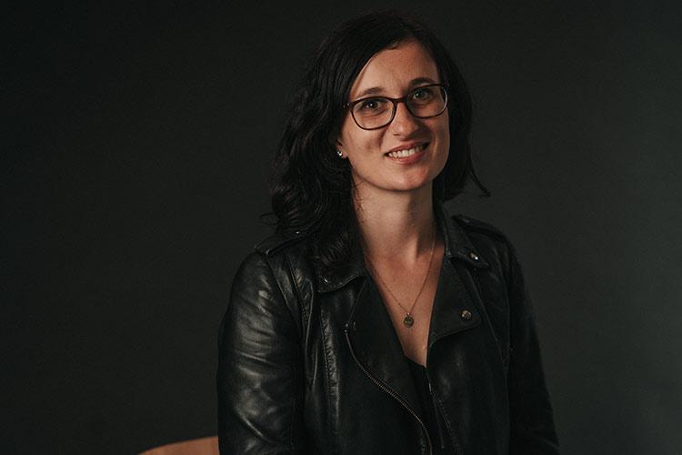 Anne Louvel - Agence VUPAR