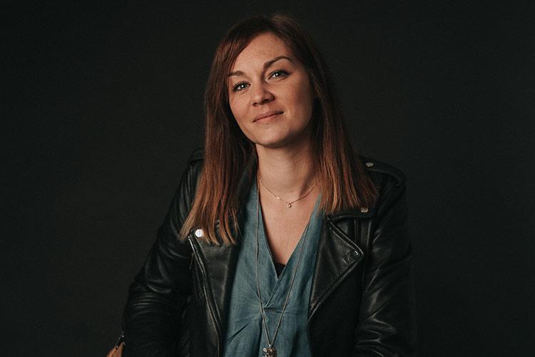 Hélène Berges - Agence VUPAR