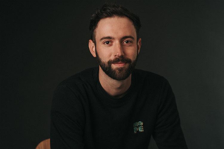 Guillaume Estrade - Agence VUPAR