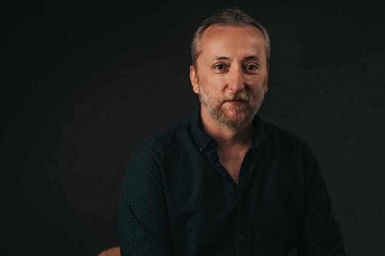 Dimitri Avenel - Agence VUPAR