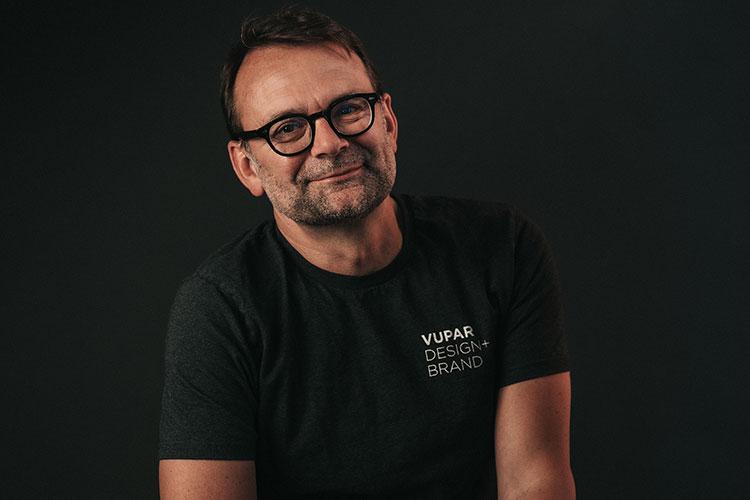 Arnaud Bailly - Agence VUPAR