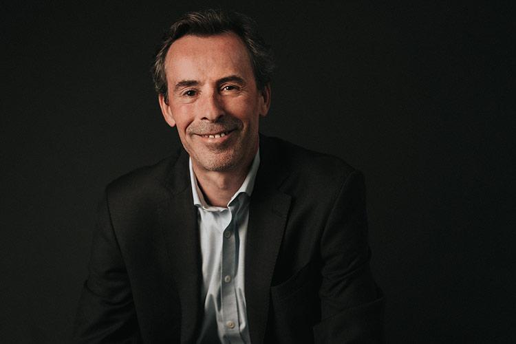Fabrice Talmant - Agence VUPAR