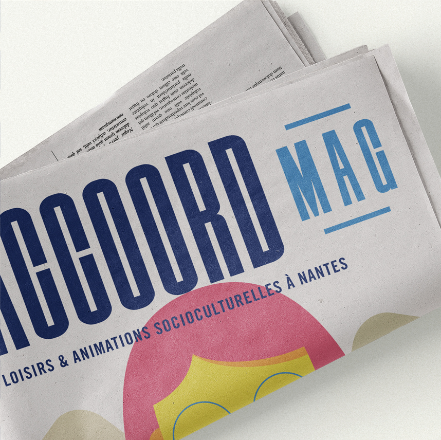 Magasine Accoord