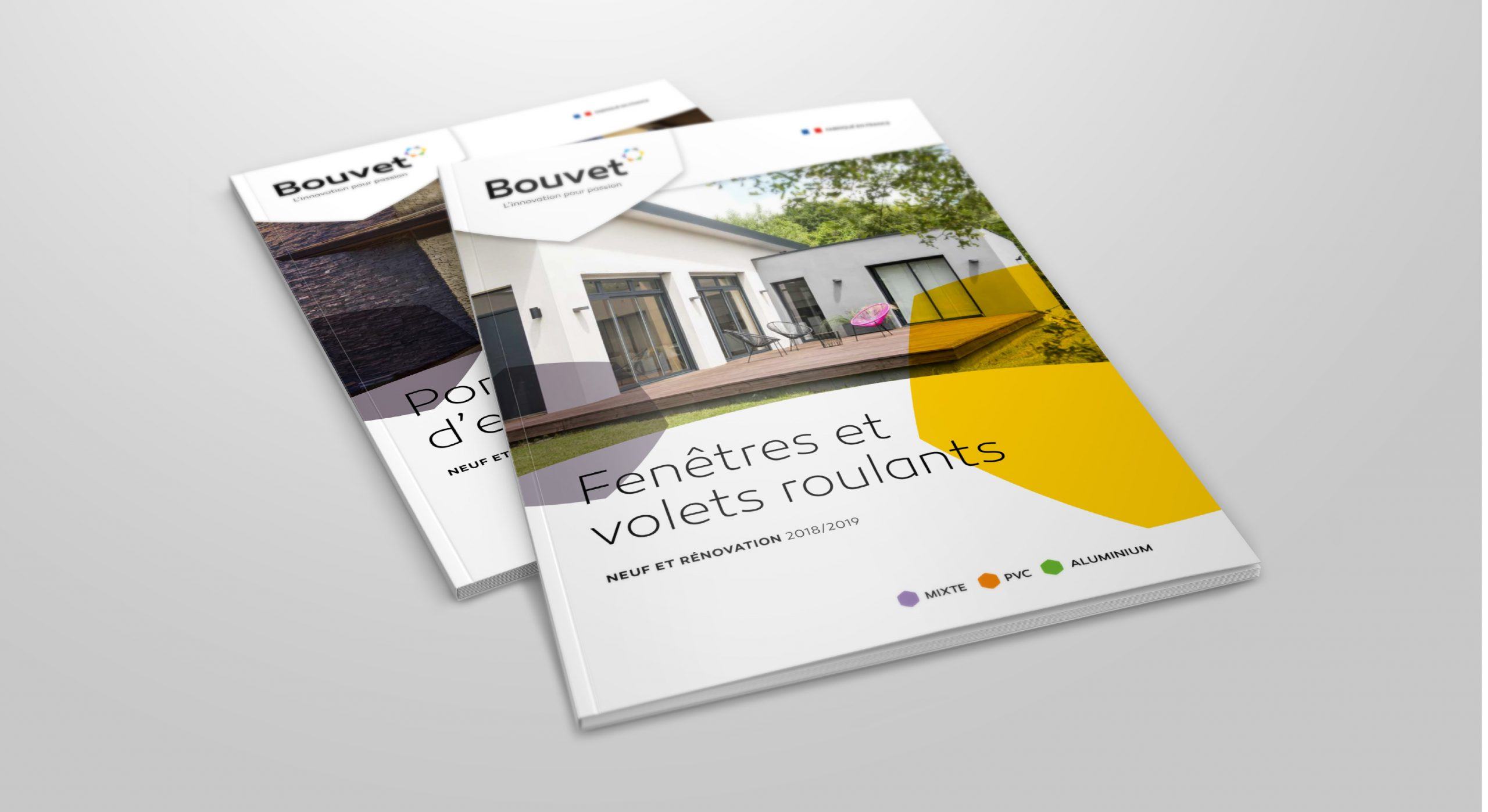 Catalogues Bouvet