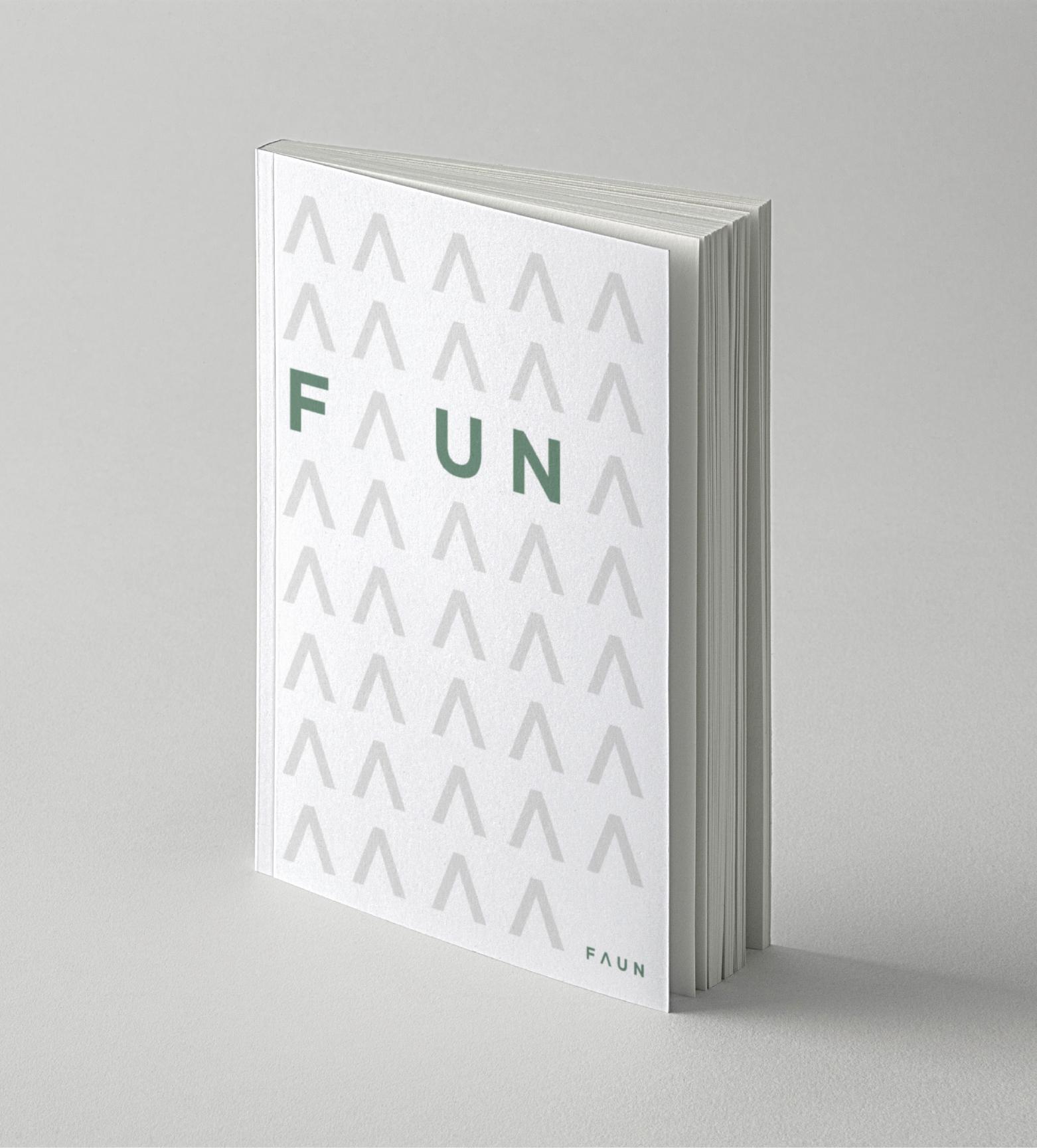 Catalogue FAUN Architecture
