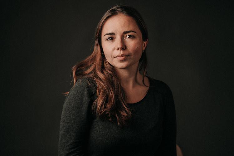 Gwendoline Marie - Agence VUPAR