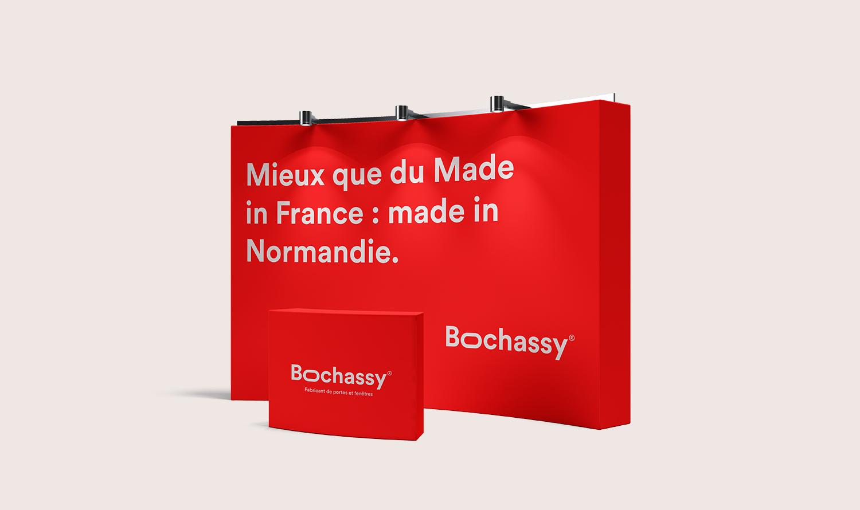 Stand Bochassy
