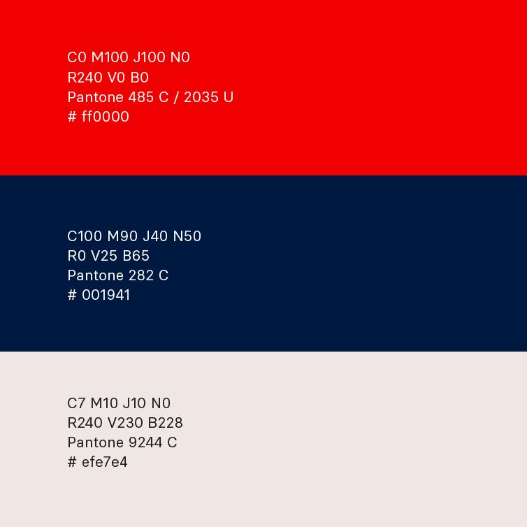 Typographie et couleurs Bochassy