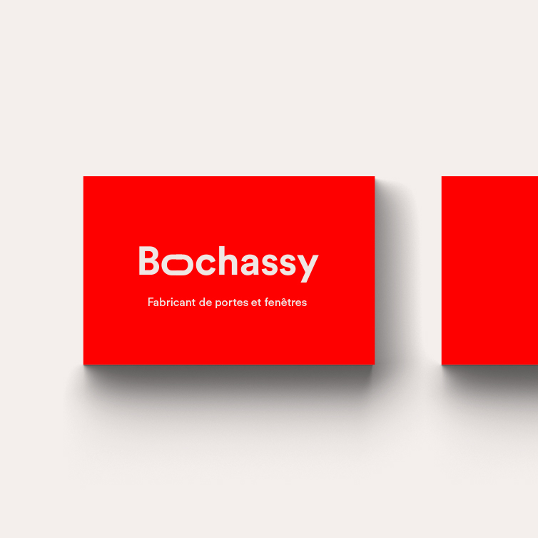 Cartes de visite Bochassy