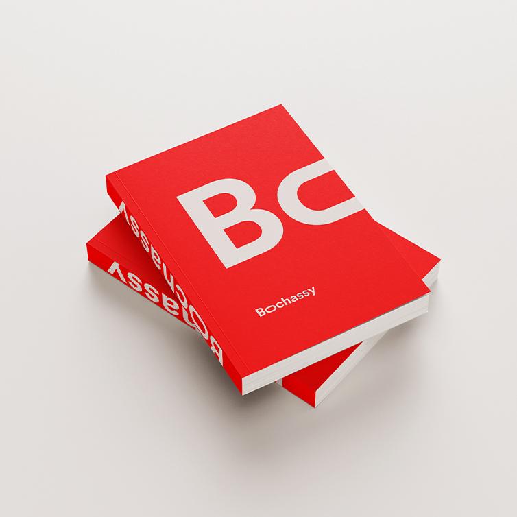 Catalogues Bochassy