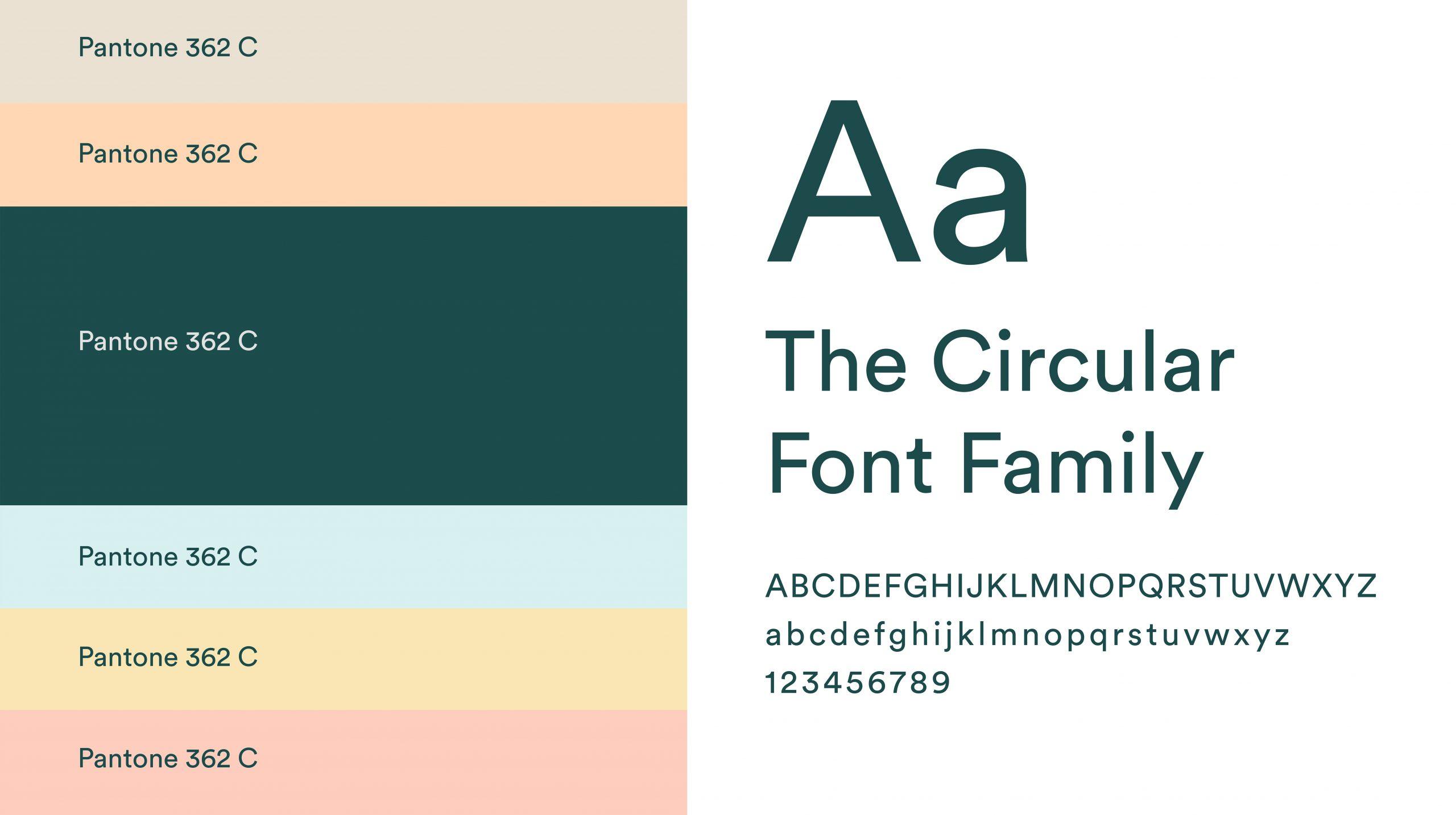 Typographie PadawOne