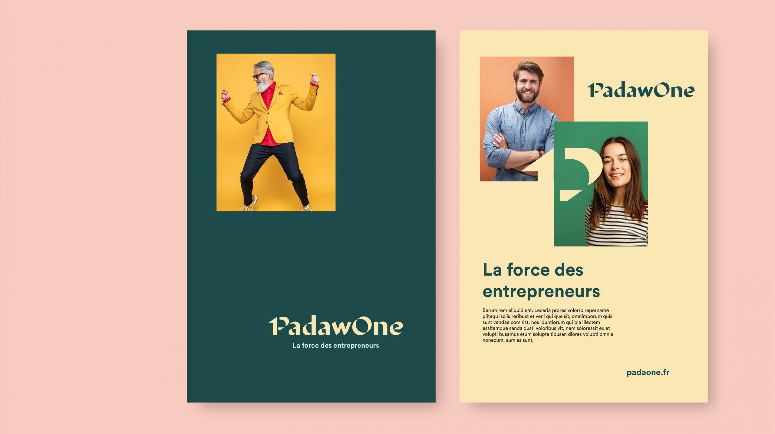 Catalogues PadawOne