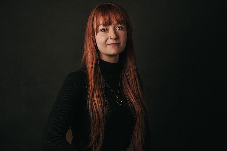 Audrey Penin - Agence VUPAR