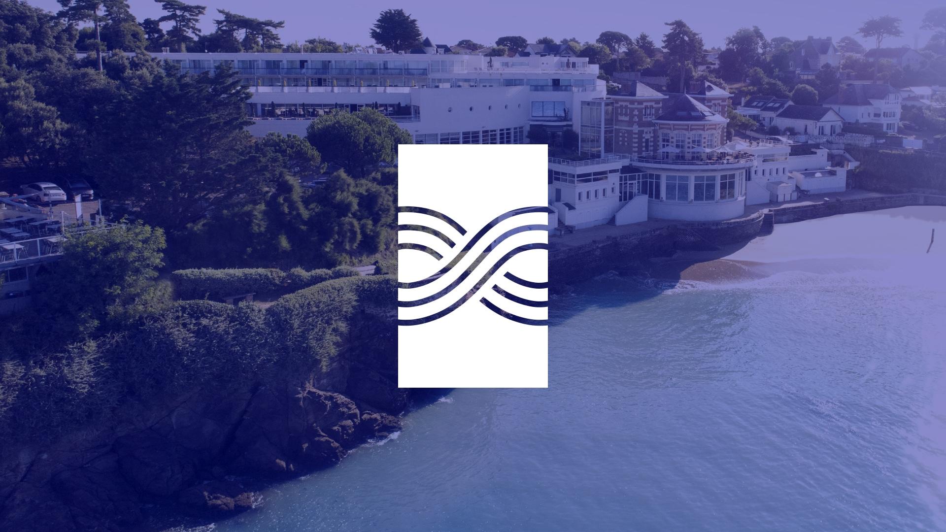 Logotype Alliance Pornic
