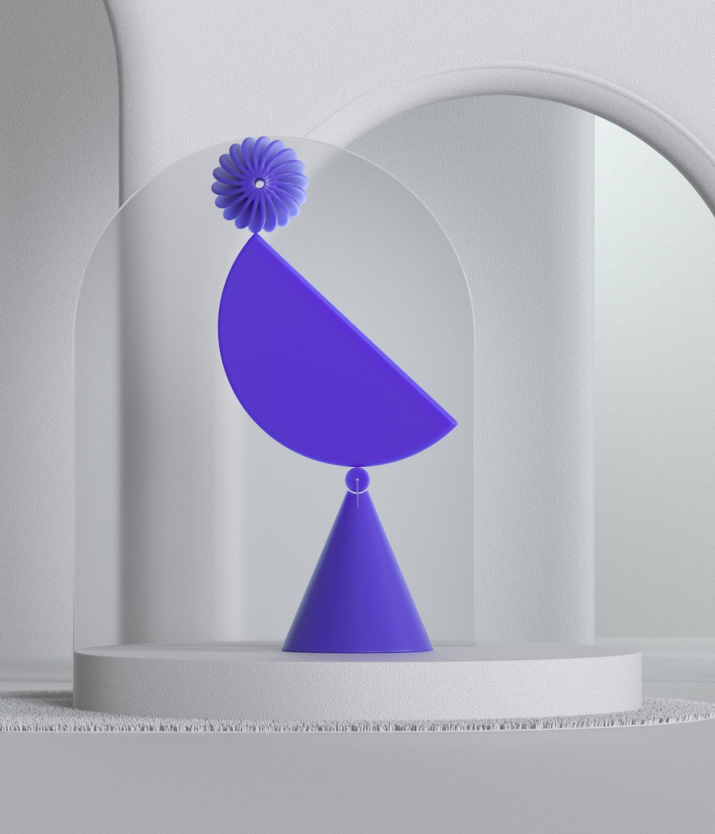 Extrait d'un motion design par l'agence VUPAR