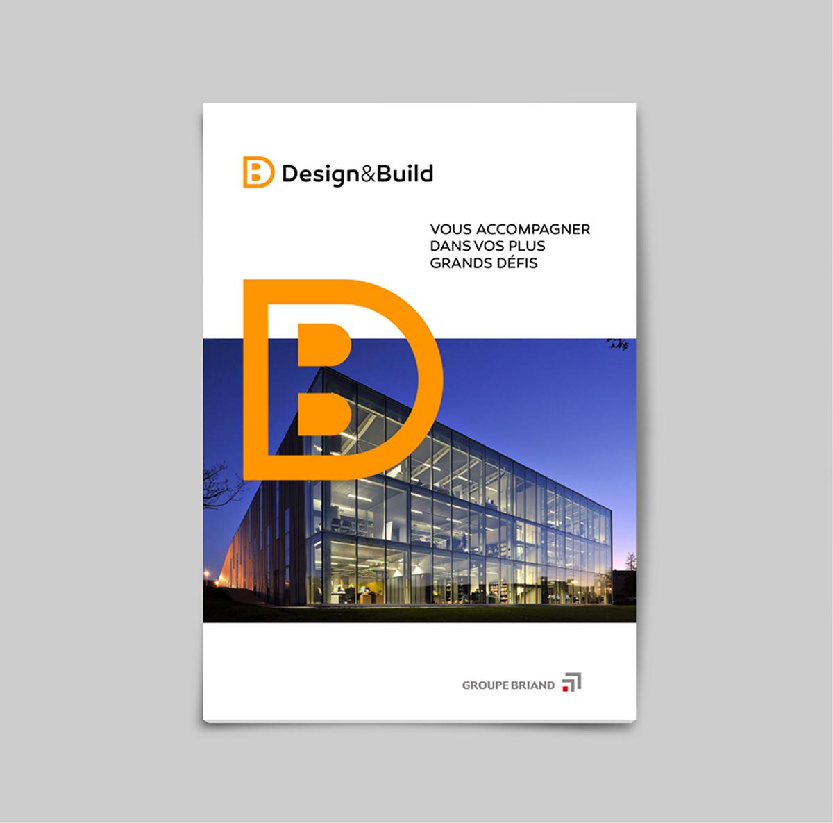 Catalogue Design & Build - Groupe Briand