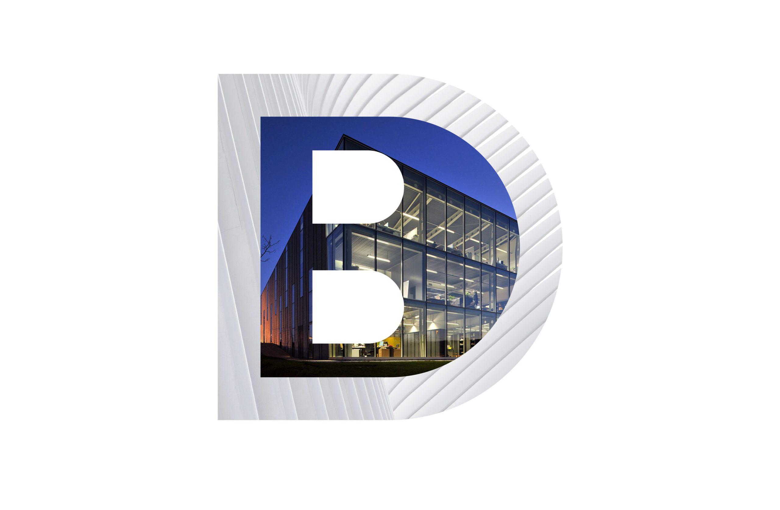 Logotypes Design & Build - Groupe Briand