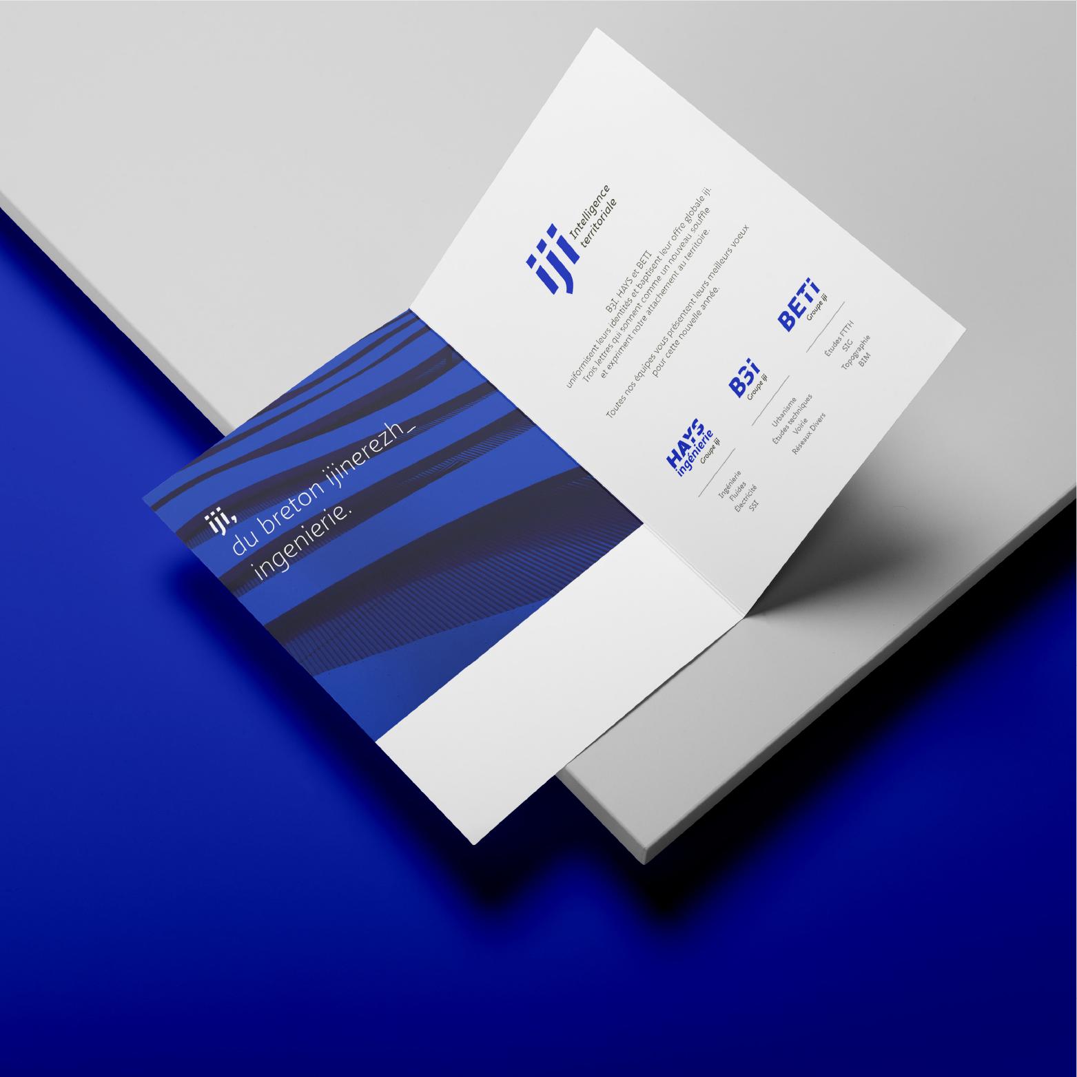 Catalogue Groupe iji