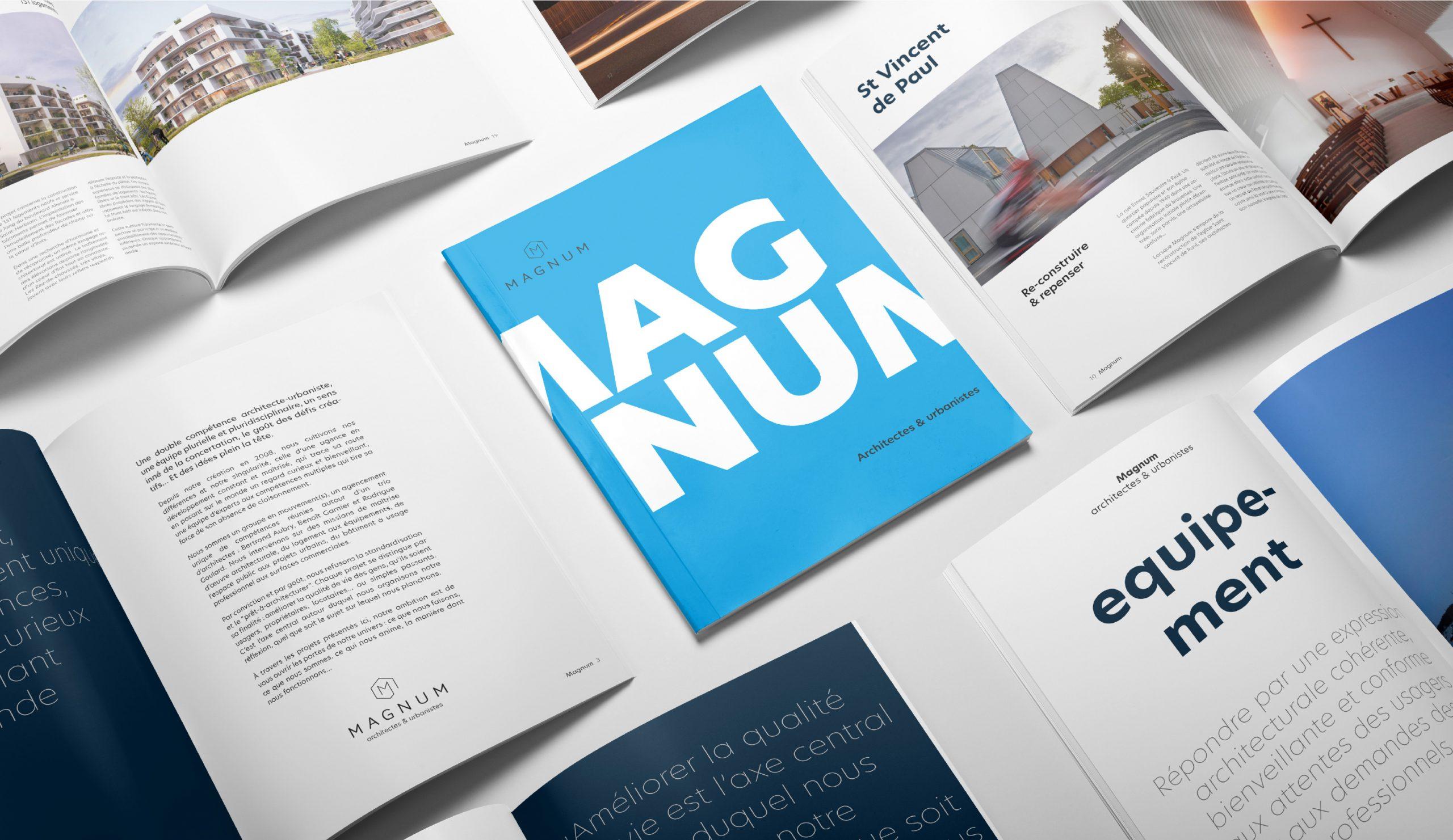 Catalogues Magnum