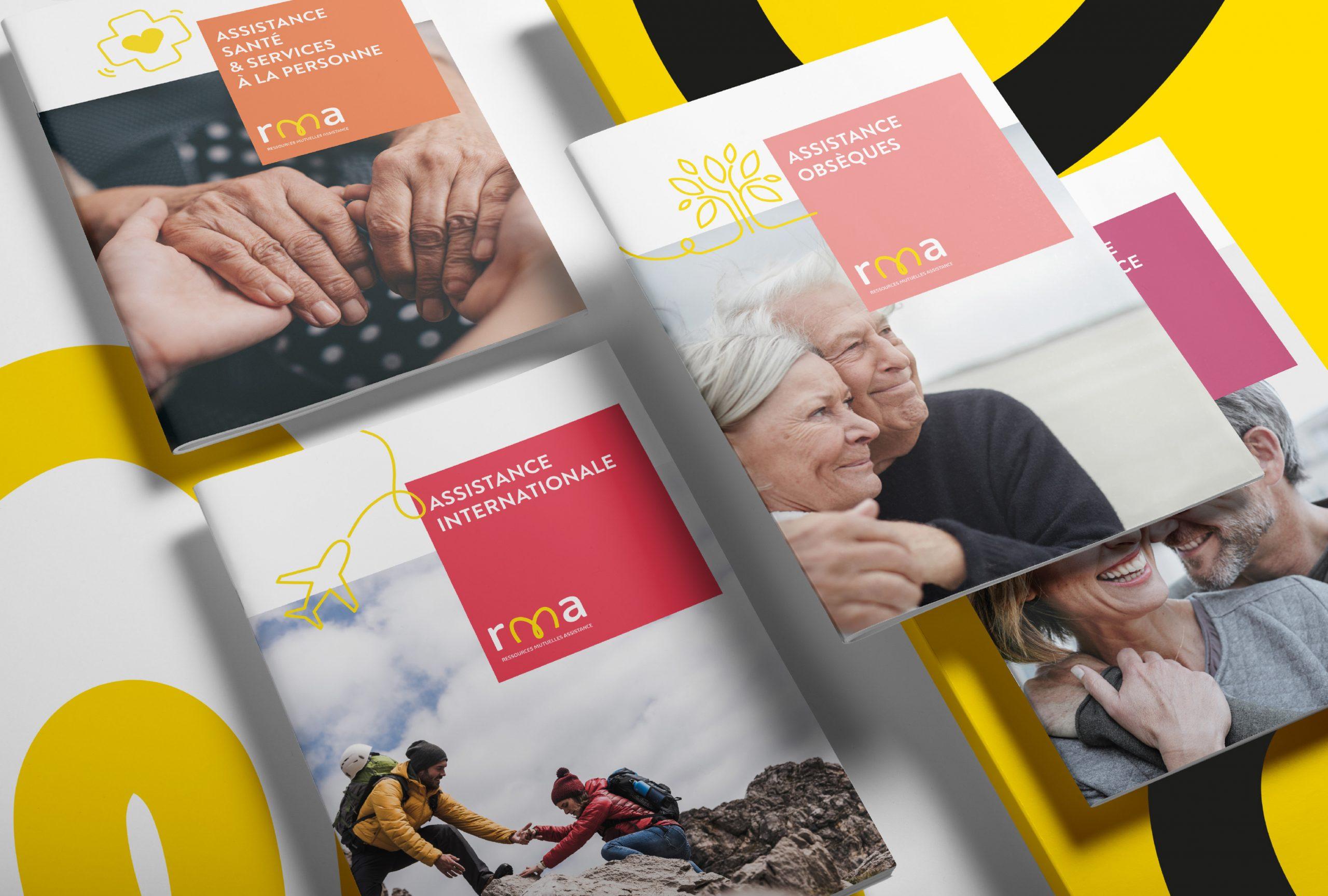 Catalogue RMA