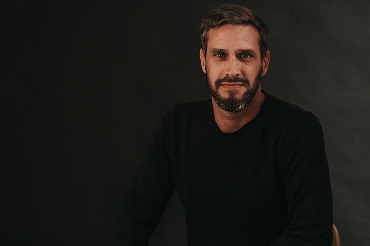 Olivier Barreau - Agence VUPAR